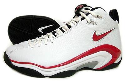 sale retailer df392 b154b 14) Nike Air Pippen II