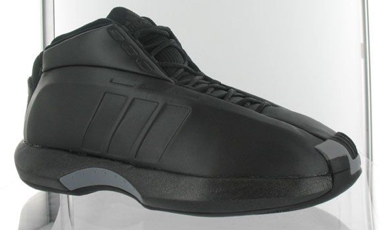 48db8e3ec7 Kobe's best shoe with Adidas. Great shoe for playing ball in and a great  step up for Adidas in the basketball arena.