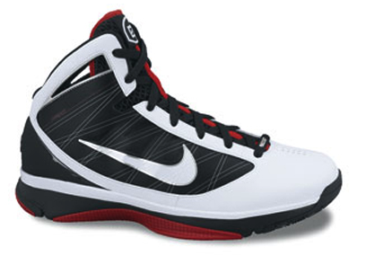 basket sneakers nike