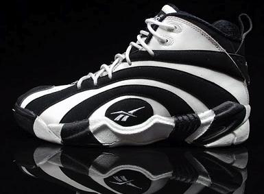 shaq shoes 90s