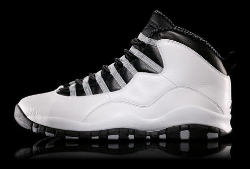 Air Jordan 20 (Xx) (Og) 34 White Metallic Silver Dee Best