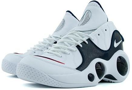 The Top 100 Basketball Shoes of All