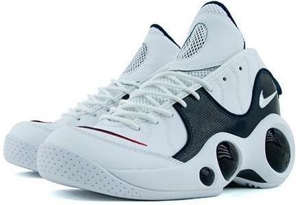 new style 3d2d0 0530a 81) Nike Air Flight 1995