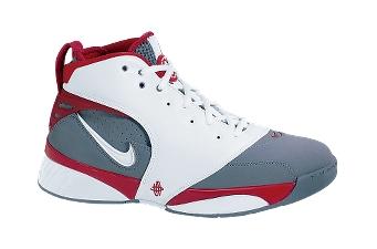 nike basketball shoes names