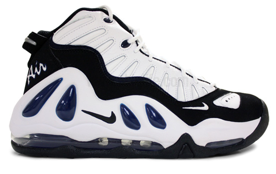 purchase cheap e8064 5bcc1 37) Nike Air Uptempo 97