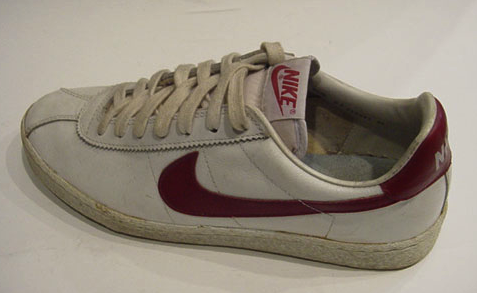 ea69e01c2e5 The very first basketball shoe produced by Nike only makes it as high as 62  on our list. While it was a groundbreaking piece of equipment at the time