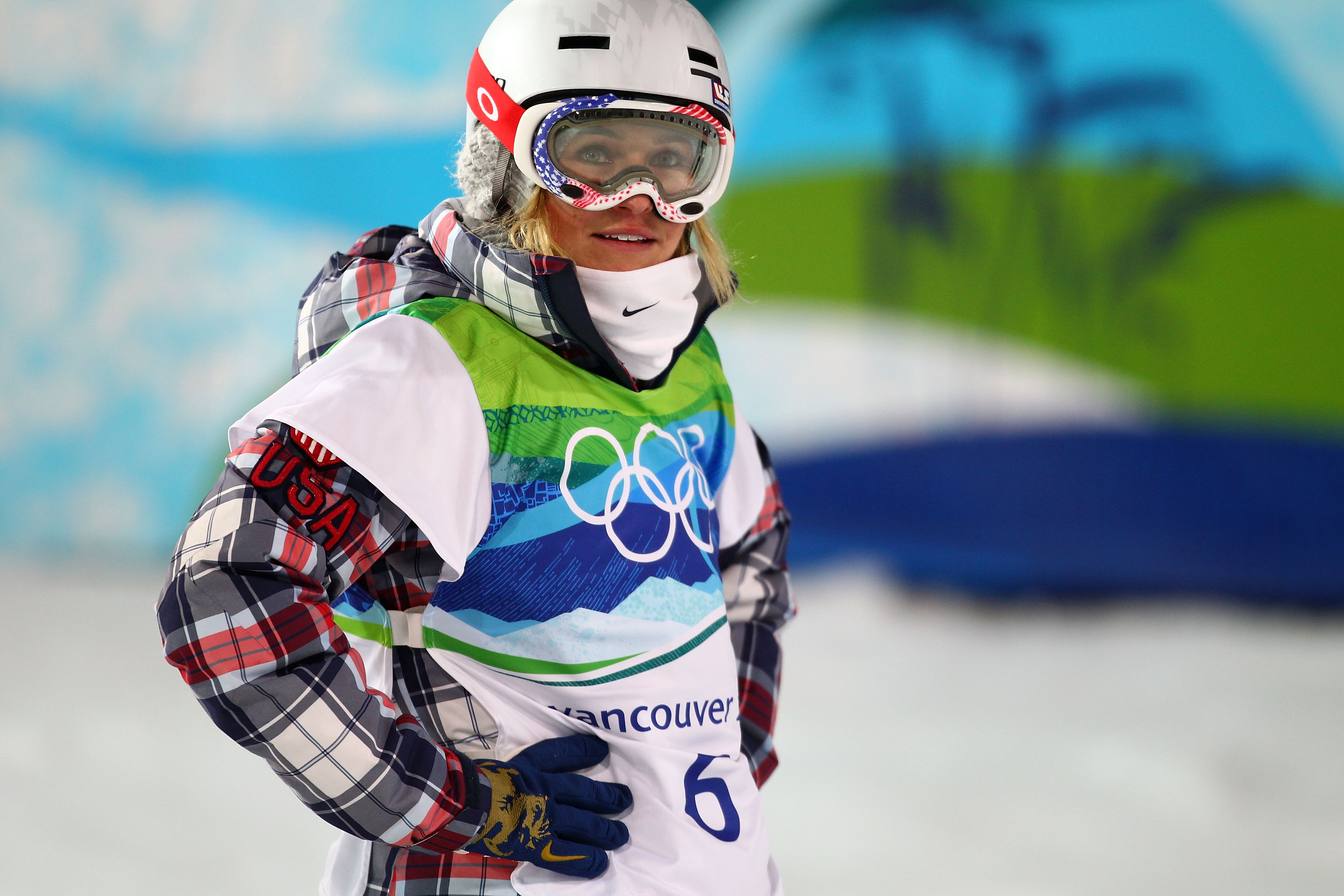 Gretchen Bleiler will look for redemption at the Winter X Games after her disappointing performance in Vancouver.