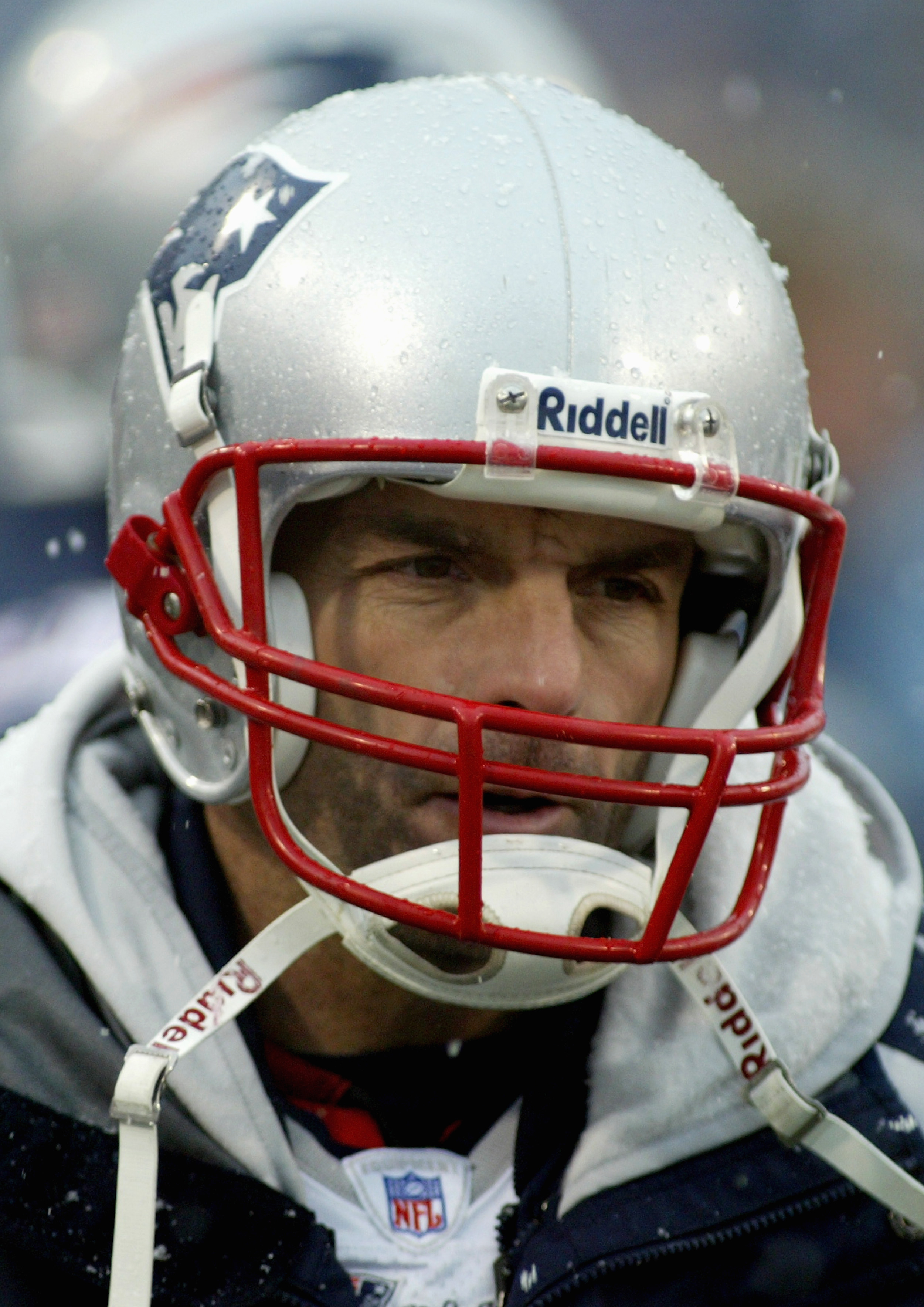The 50 Greatest New England Patriots of All Time | Bleacher