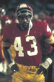 super popular 4f89d 38608 Top 50 Washington Redskins of All-Time: Where Does Your ...