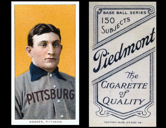Honus Wagner And The Rarest And Most Valuable Baseball Cards
