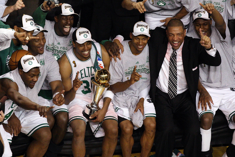 History: Bulls, NBA Jordan