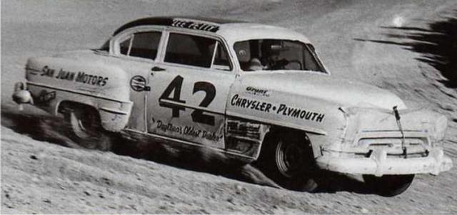 photo credit:  Florida Racing History