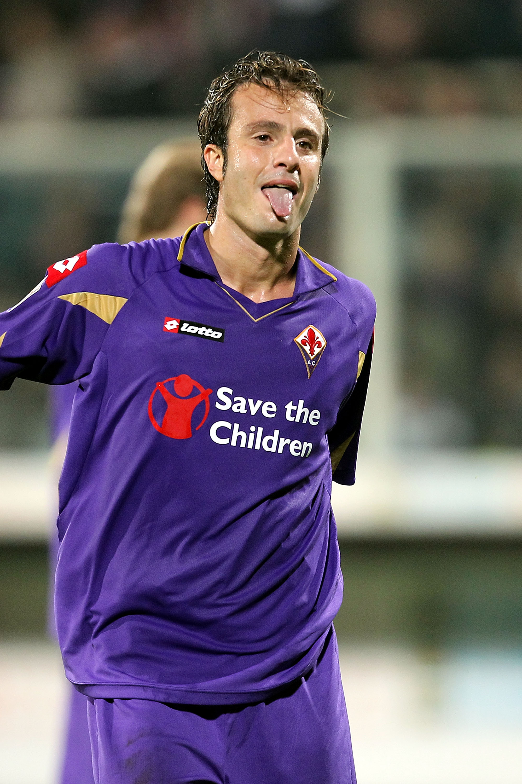 Gilardino has moved around Serie A and is now with Fiorentina.