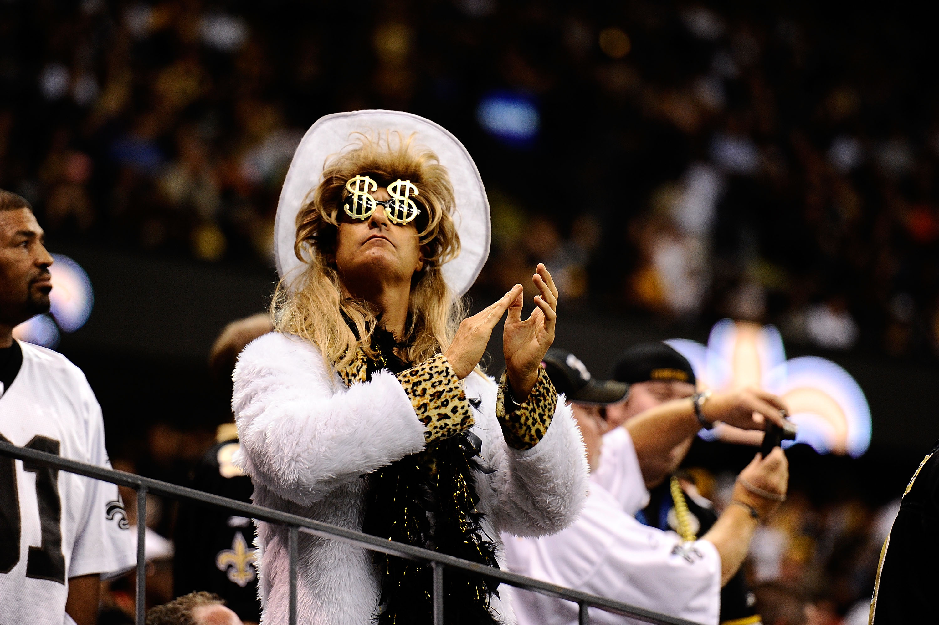Nfl Power Rankings The Best Costumes Of Halloween Sunday