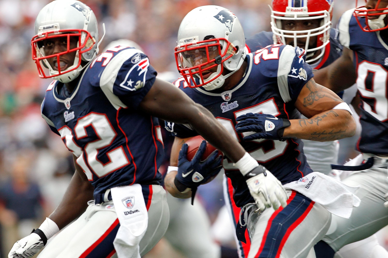 9d2c403a980 New England Patriots  Midseason Report Card Of The Patriots  2010 ...