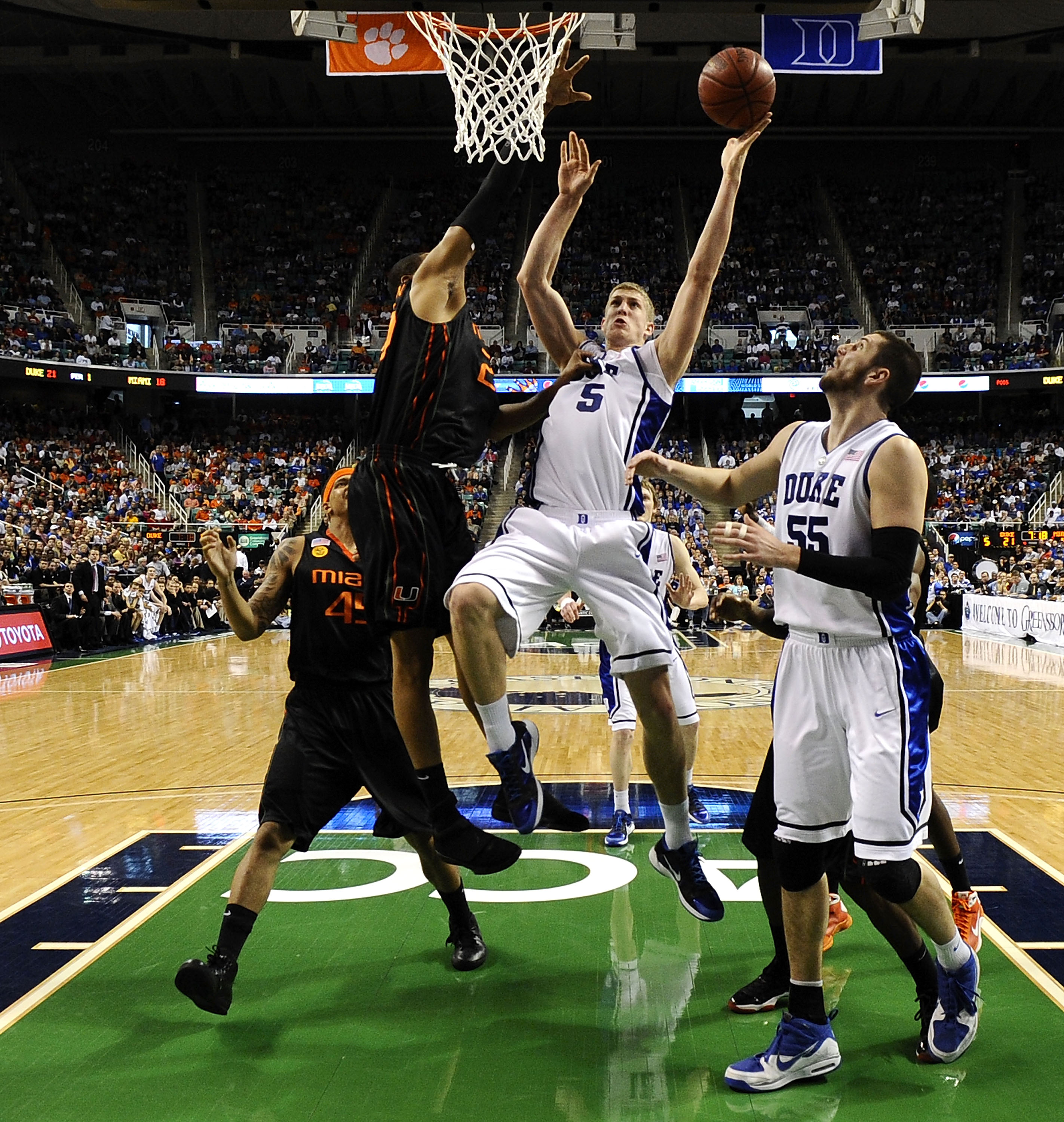 A Perfect 31-0? Game-by-Game Predictions for Duke's 2010-11
