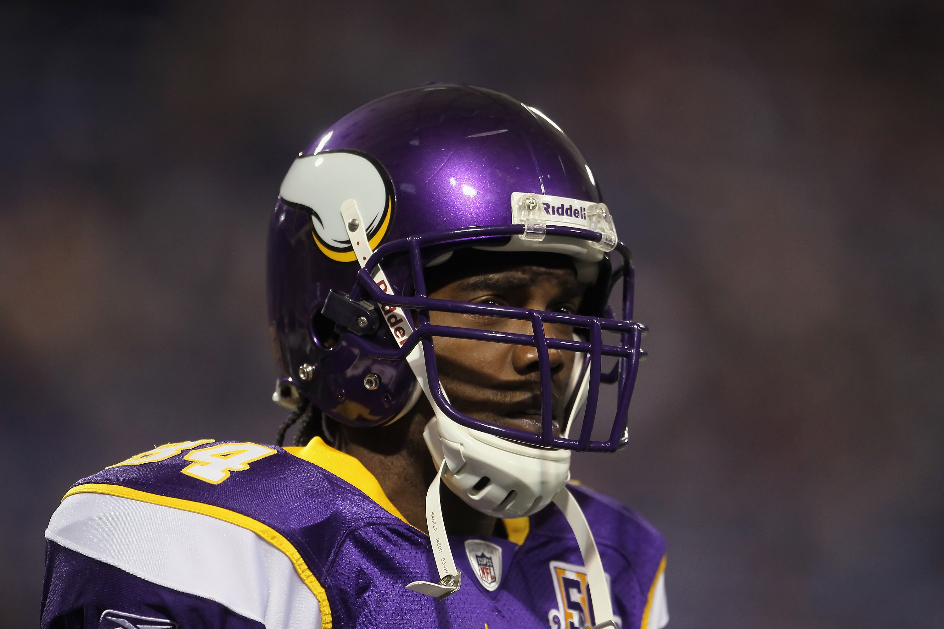 Wholesale Randy Moss, Tennessee Titans: Why Moss Will Quickly Become  hot sale