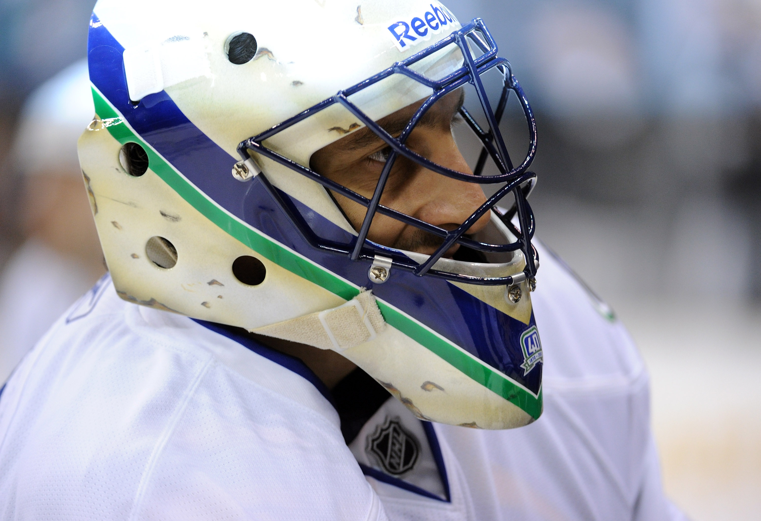 Nhl Ranking The Top Goalie Masks Bleacher Report Latest News