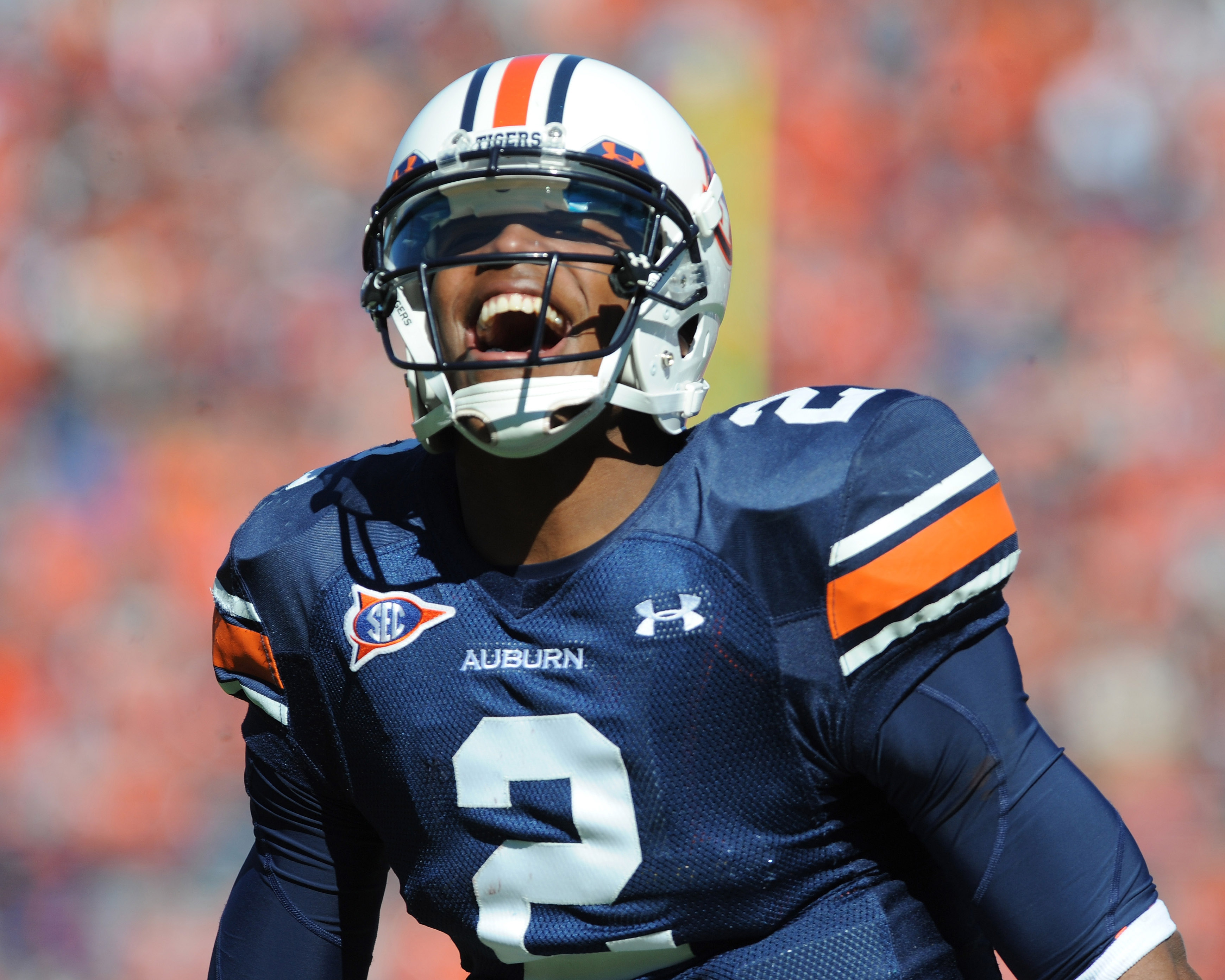 the latest d71a7 638a0 Cam Newton: How High Could He Be Taken in 2011 NFL Draft ...