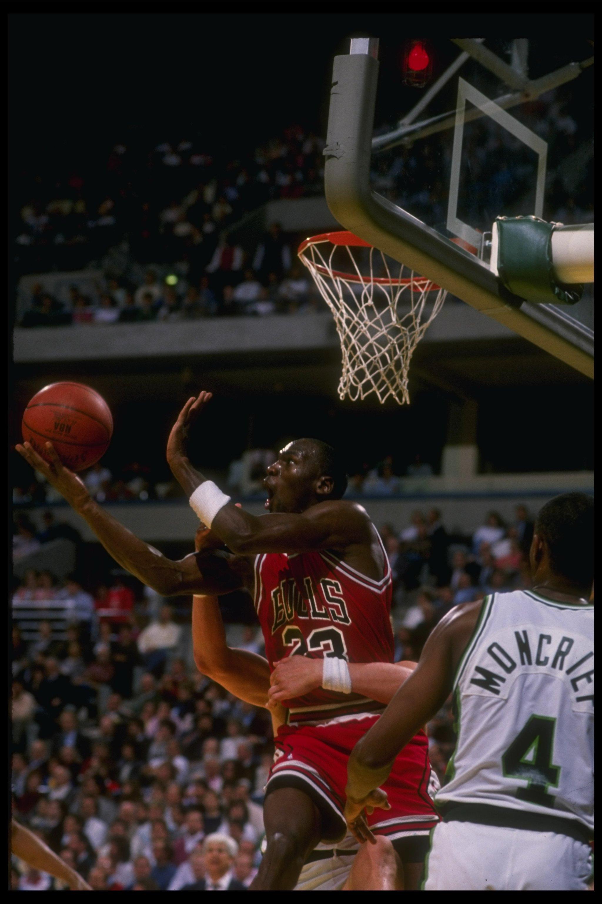 NBA Power Rankings: Michael Jordan's Top 10 Scoring Seasons