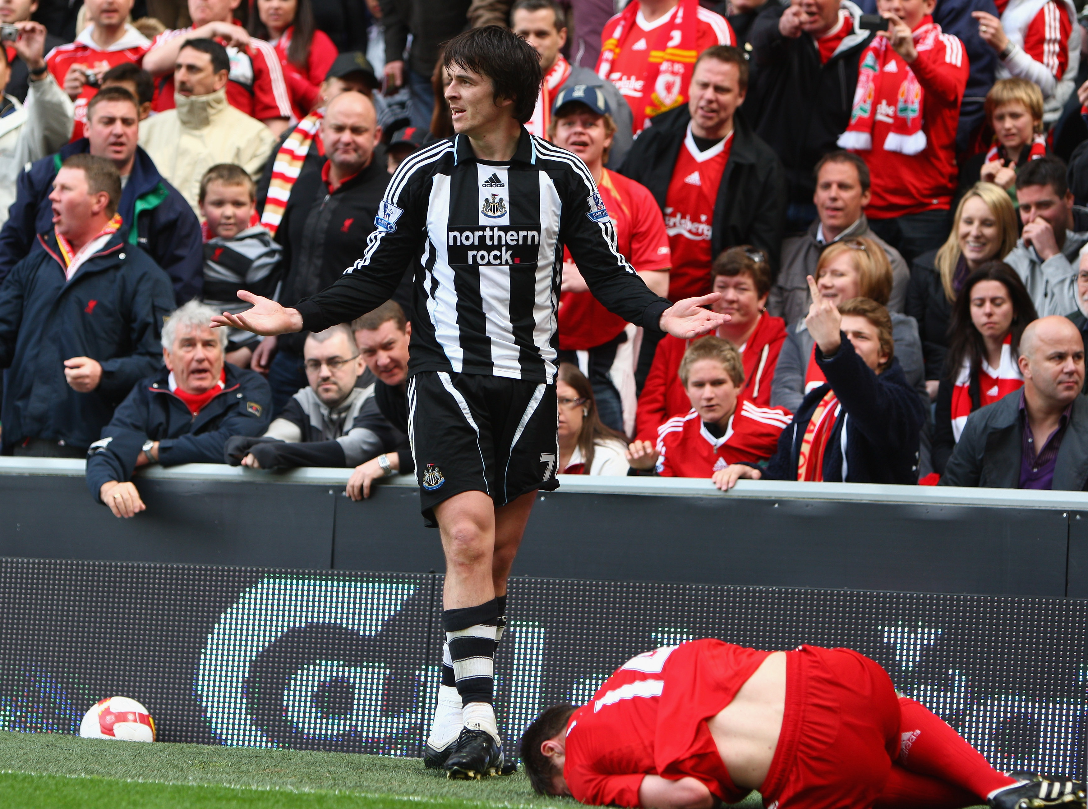 Newcastle United's Joey Barton: The Highs and Lows | Bleacher Report |  Latest News, Videos and Highlights