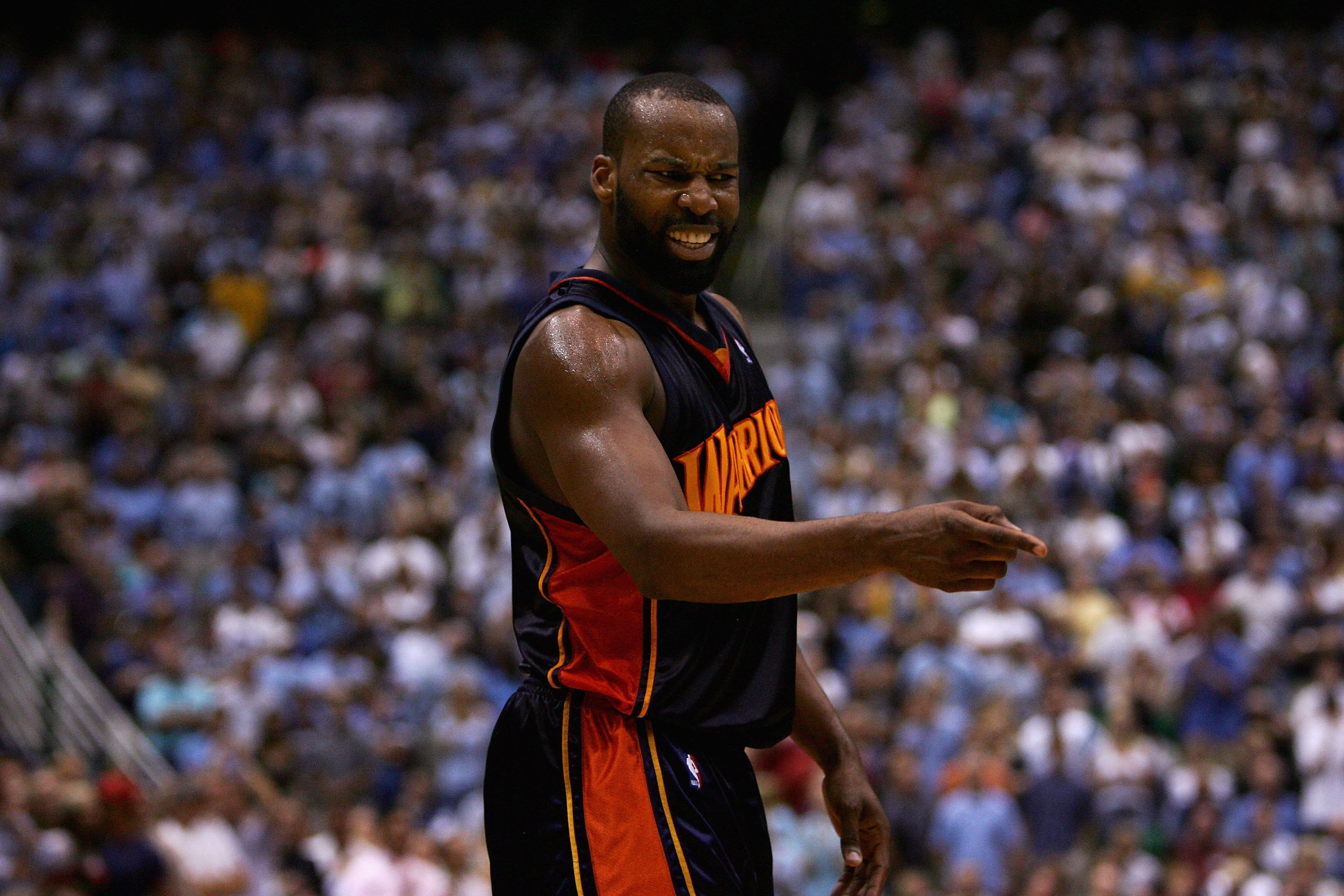 81853b84d1d NBA History: The Most Memorable NBA Moments of the 2000s | Bleacher ...