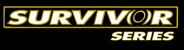 Survivor Series logo from 1987-2008