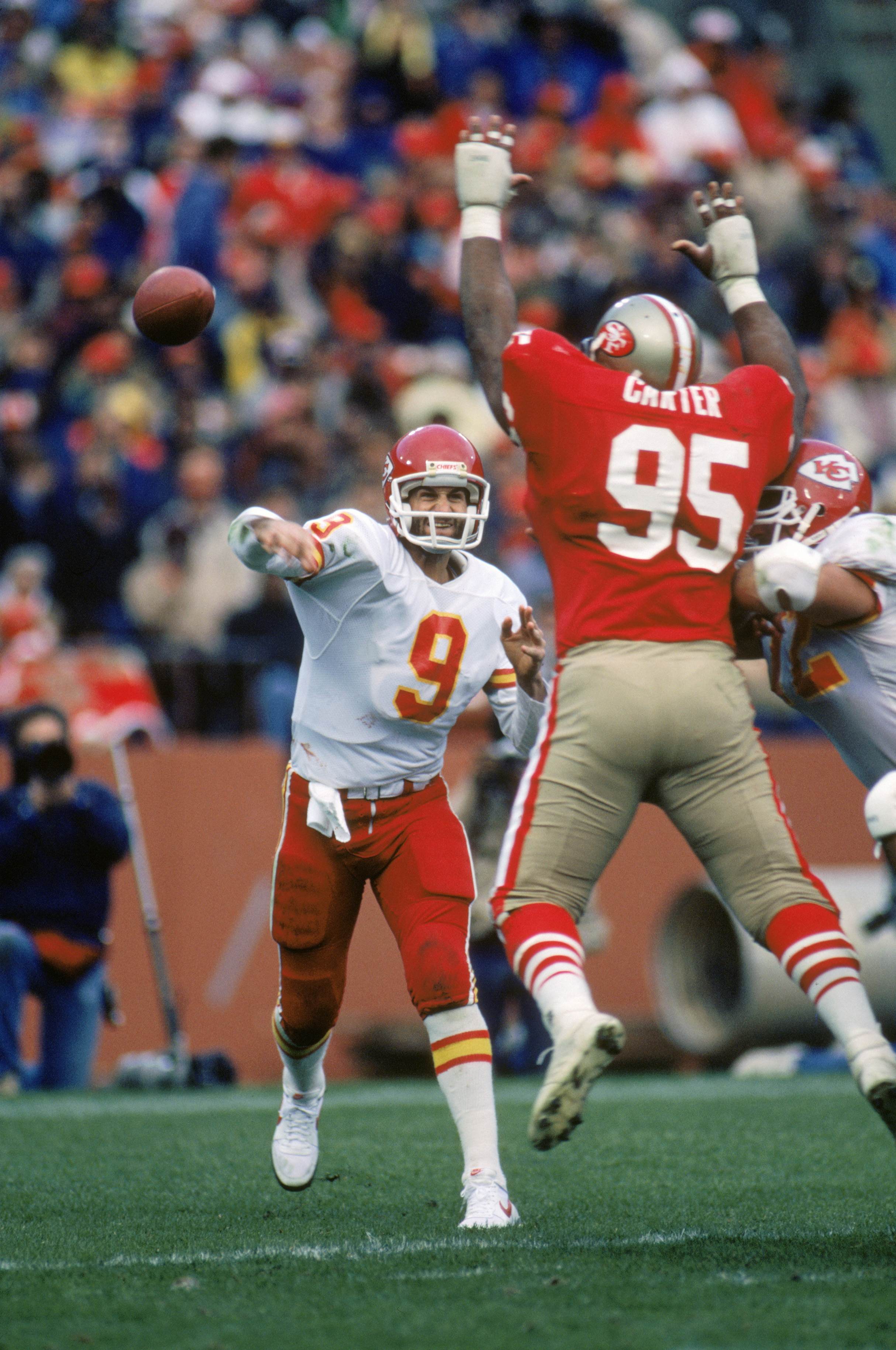 470516ad San Francisco 49ers: The Top 50 Greatest 49ers of All Time ...