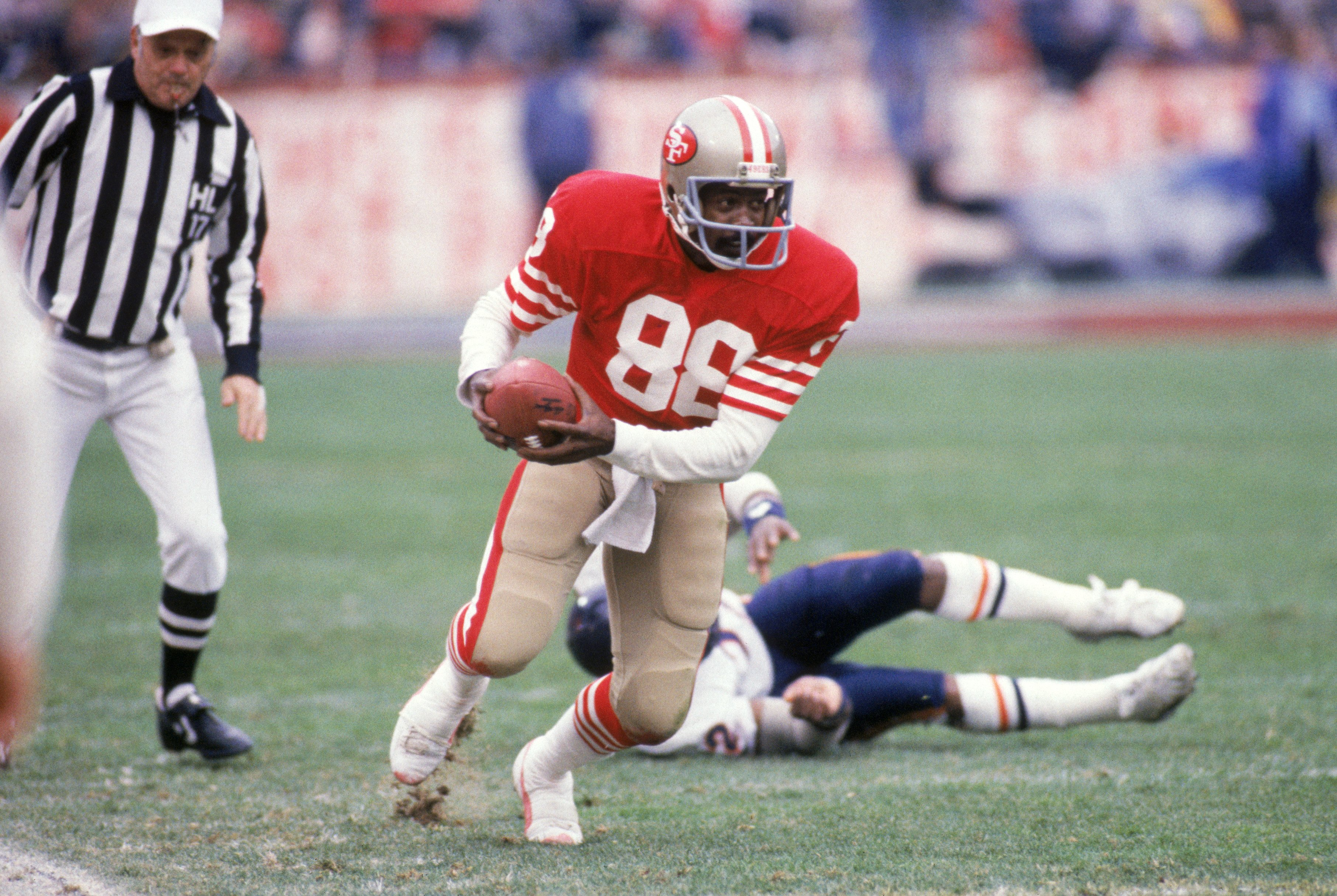 San Francisco 49ers: The Top 50 Greatest 49ers of All Time ...