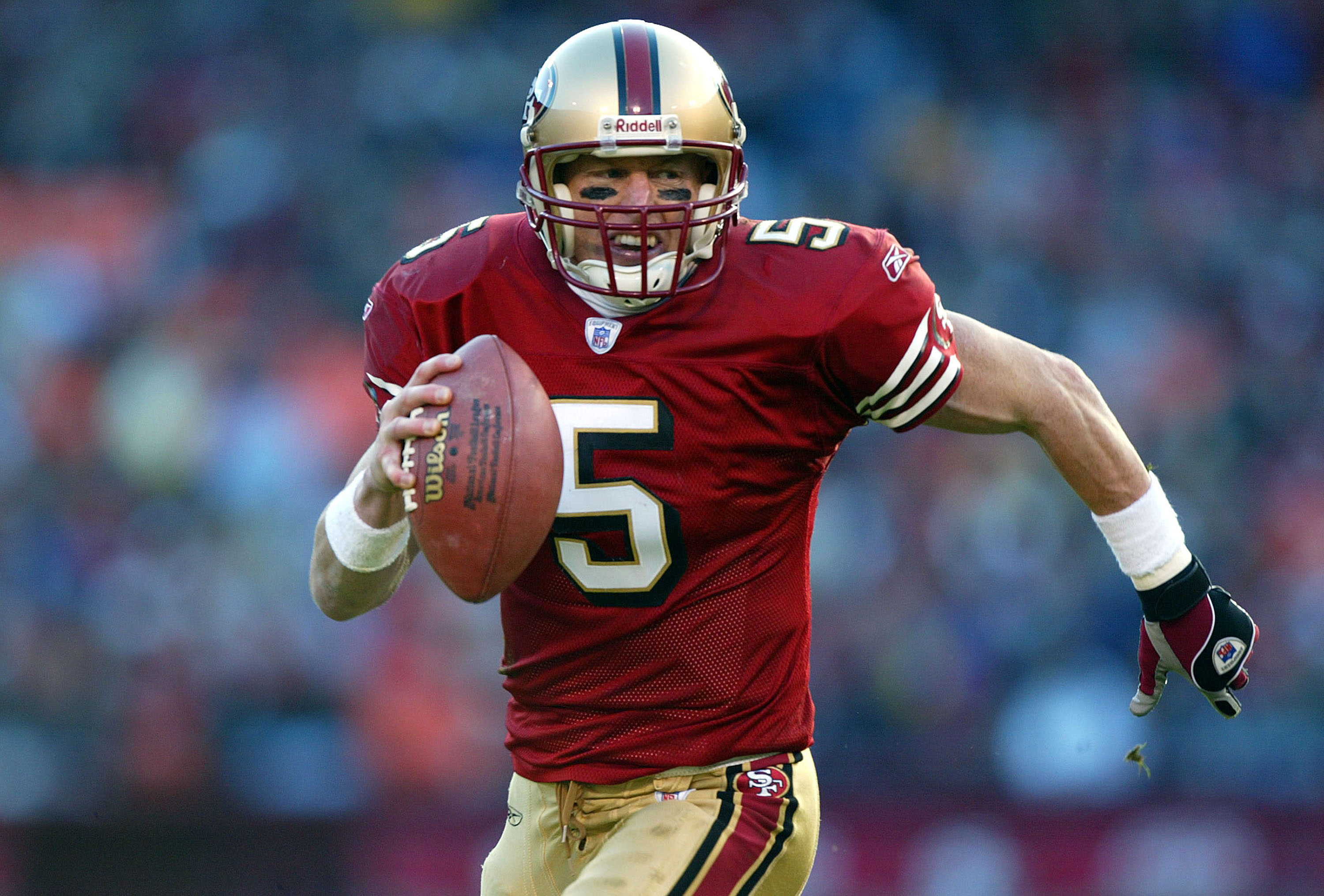 san francisco 49ers the top 50 greatest 49ers of all time