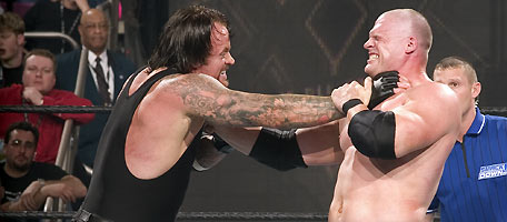 WWE Survivor Series 2010: Ranking the 10 Best Matches of
