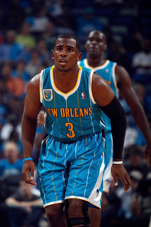 NBA's 12 Greatest Stealers Ever, Based on Swipes Per Minute
