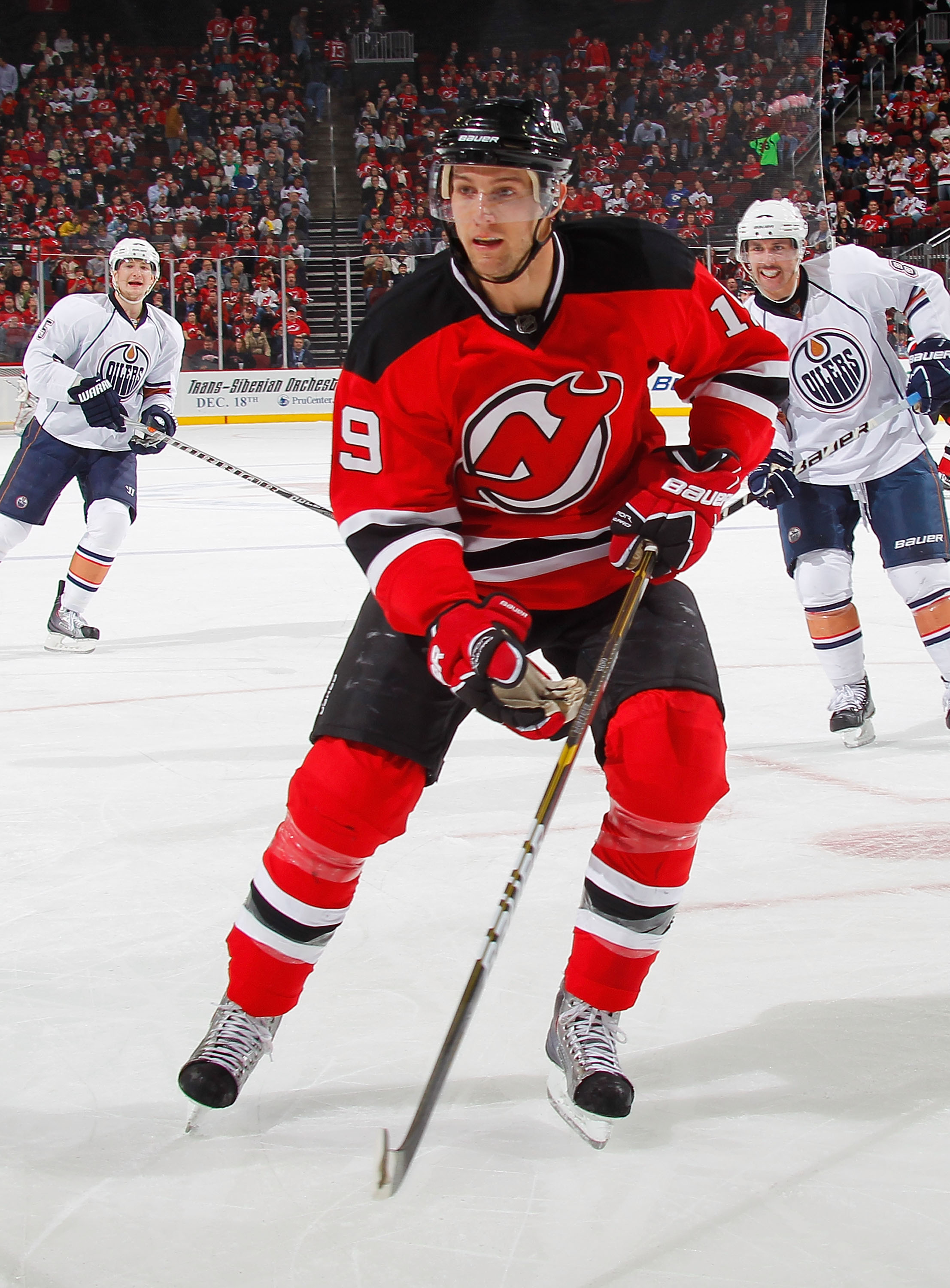 cf9a7699f21 New Jersey Devils: The Positives and Negatives | Bleacher Report ...