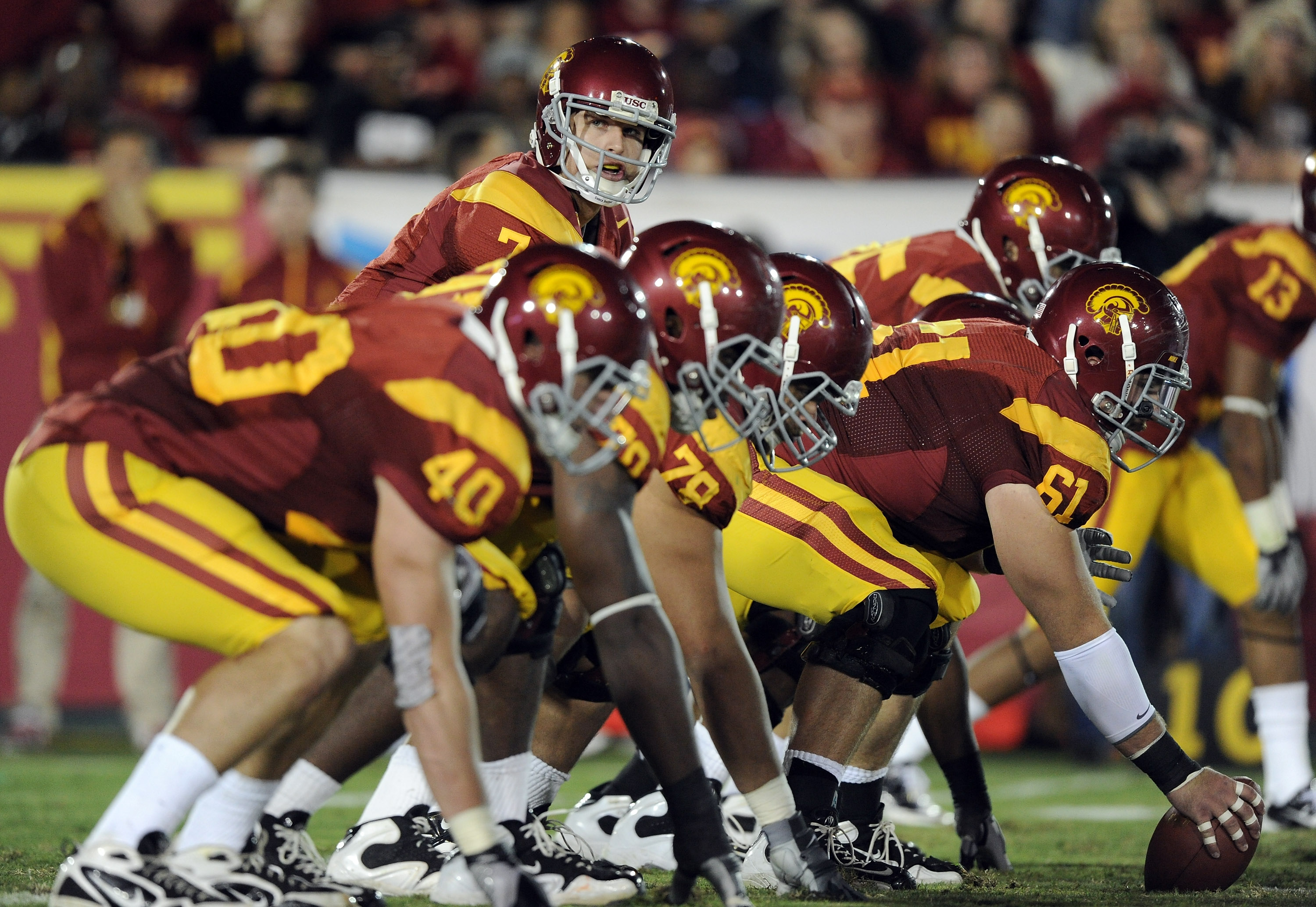 College Football: Power Ranking the Top 50 Programs of All
