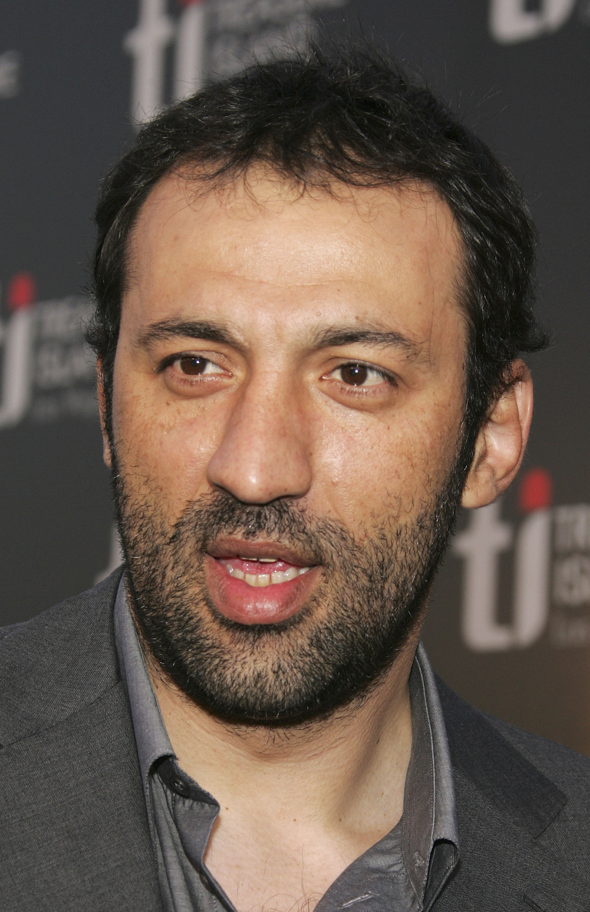 SANTA MONICA, CA - APRIL 14:  Los Angeles Lakers player Vlade Divac attends the 2nd Annual Las Vegas Casino Night Celebrity Poker Challenge on April 14, 2005 in Santa Monica, California. The event Benefits the Los Angeles Lakers Youth Foundation. (Photo b