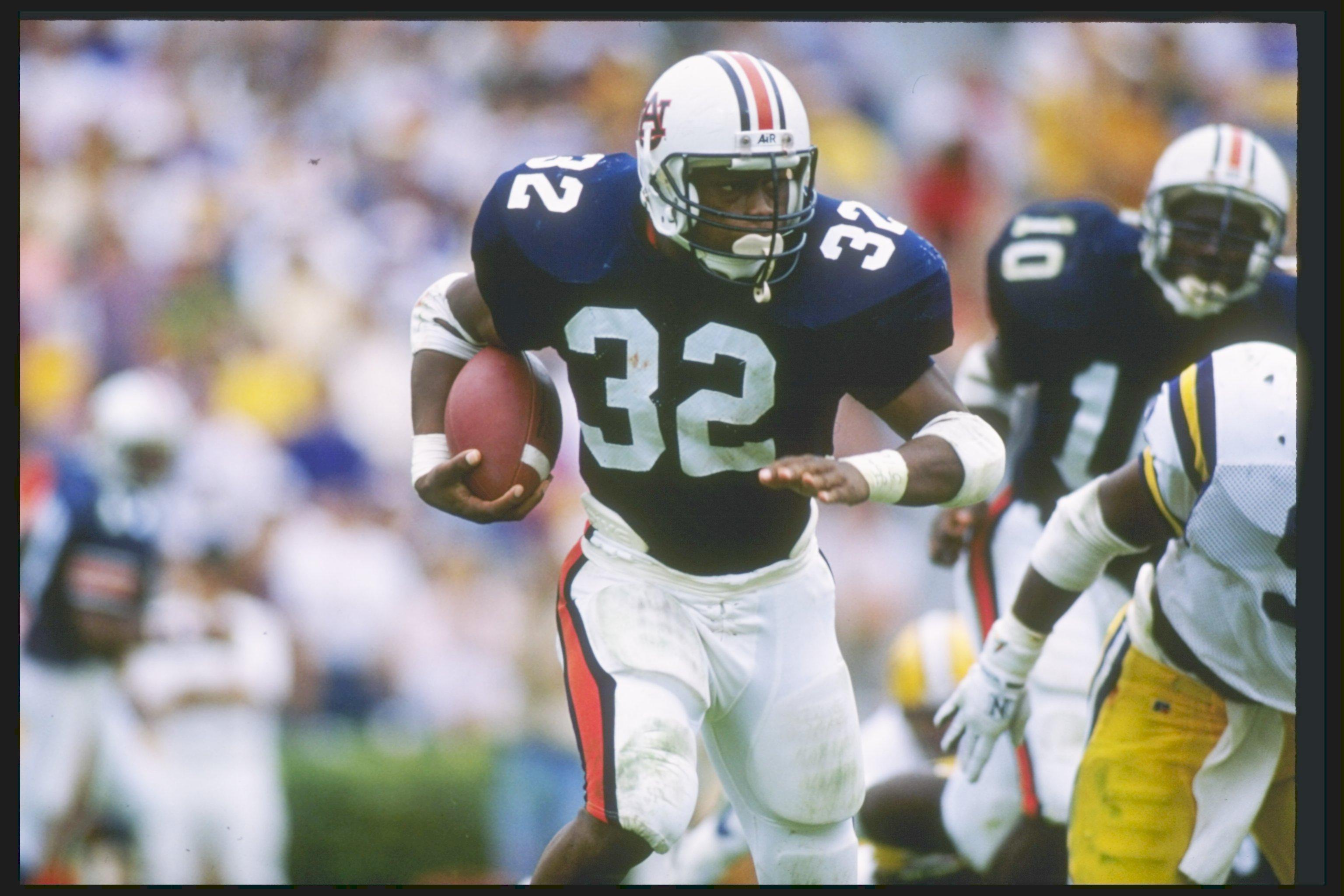Iron Bowl Ranking The 25 Best Auburn Alabama Games Ever Bleacher