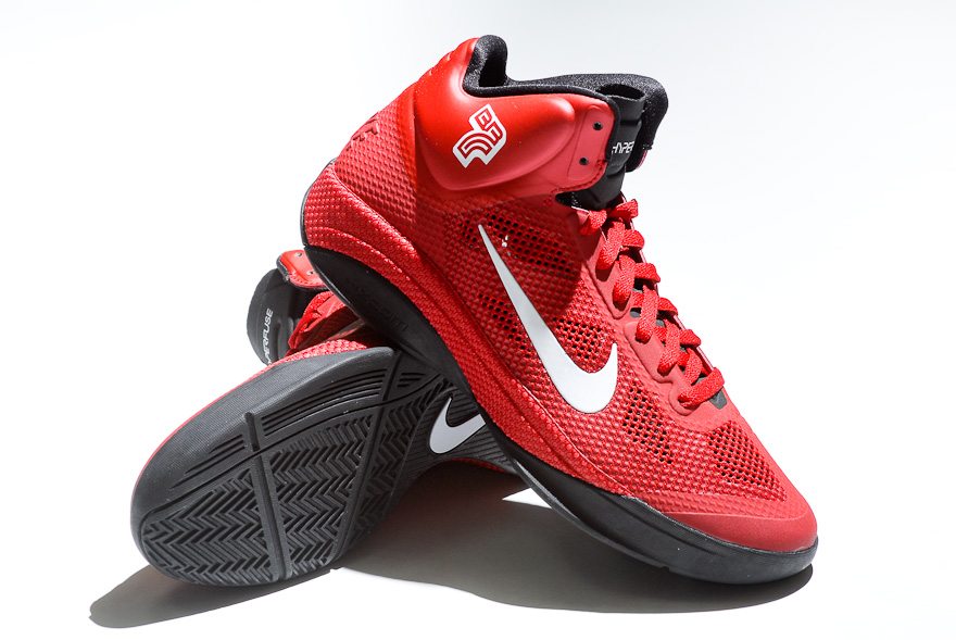 NBA Footwear Fever  Ranking This Fall s Best Basketball Shoes ... d3c6ece53435