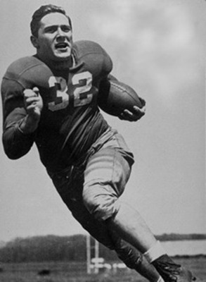 The 50 Greatest College Football Players of All Time ...