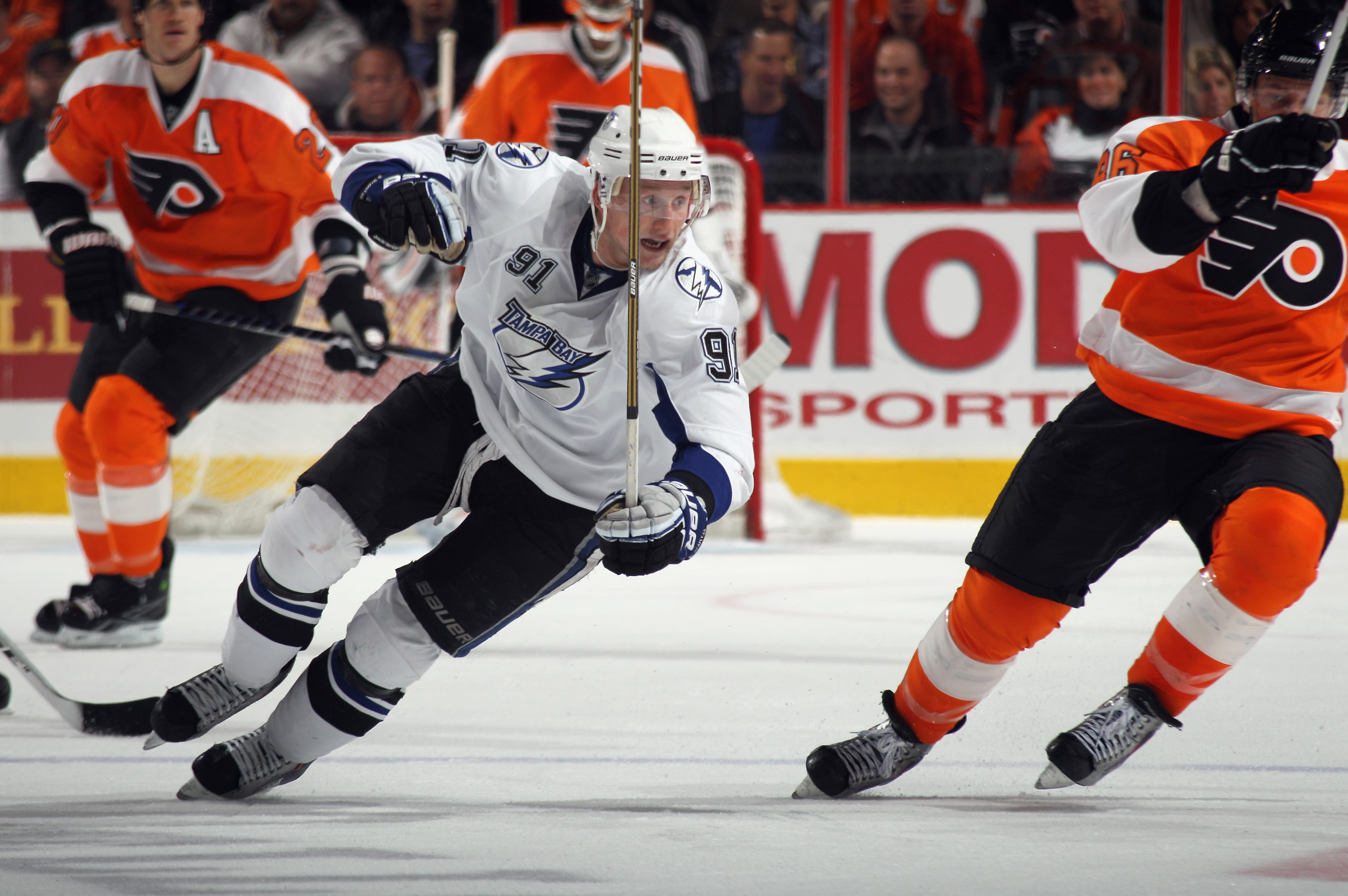 Nhl Power Rankings The Nhl S 25 Hottest Players Right Now