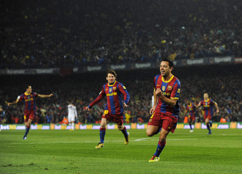 Barcelona 5-0 Real Madrid: El Clasico Humiliation for Jose ...