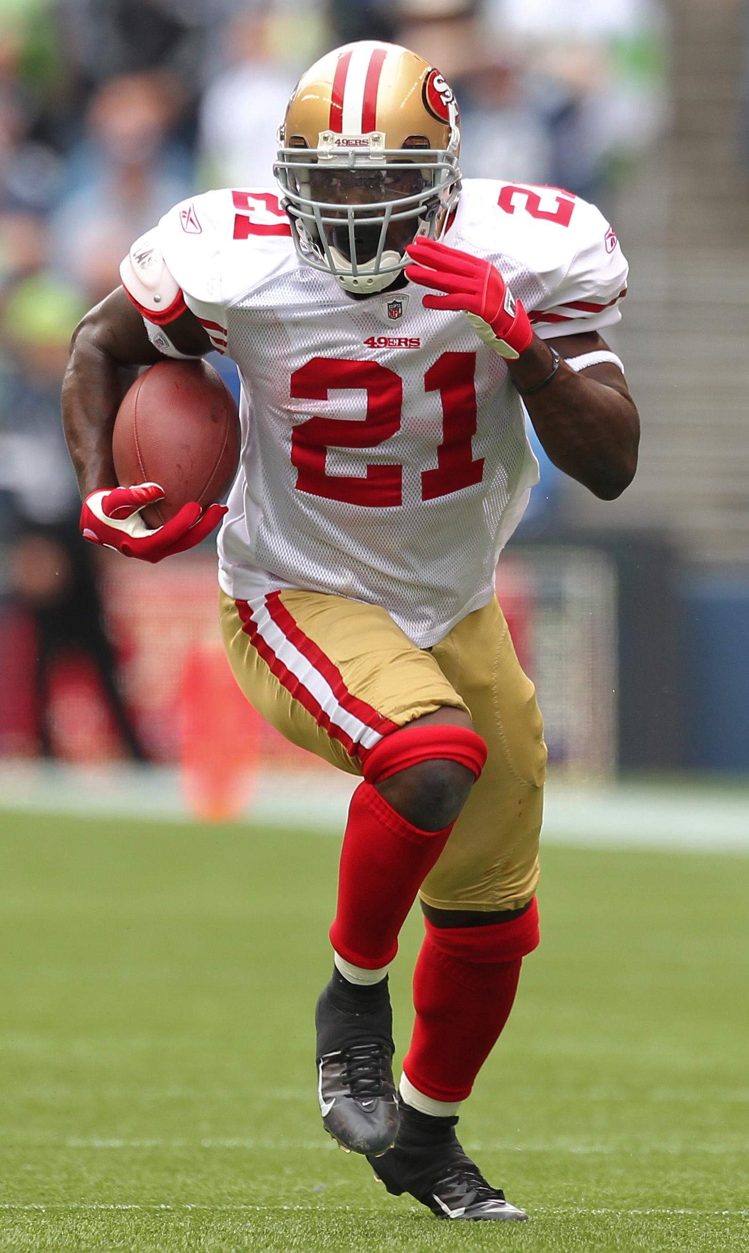 promo code 09858 4b811 Frank Gore Injury: 5 Ramifications For The San Francisco ...