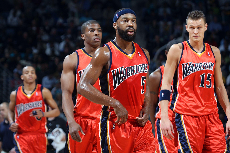 half off 81589 408ba NBA Progress Report: Grading the Golden State Warriors' Last ...