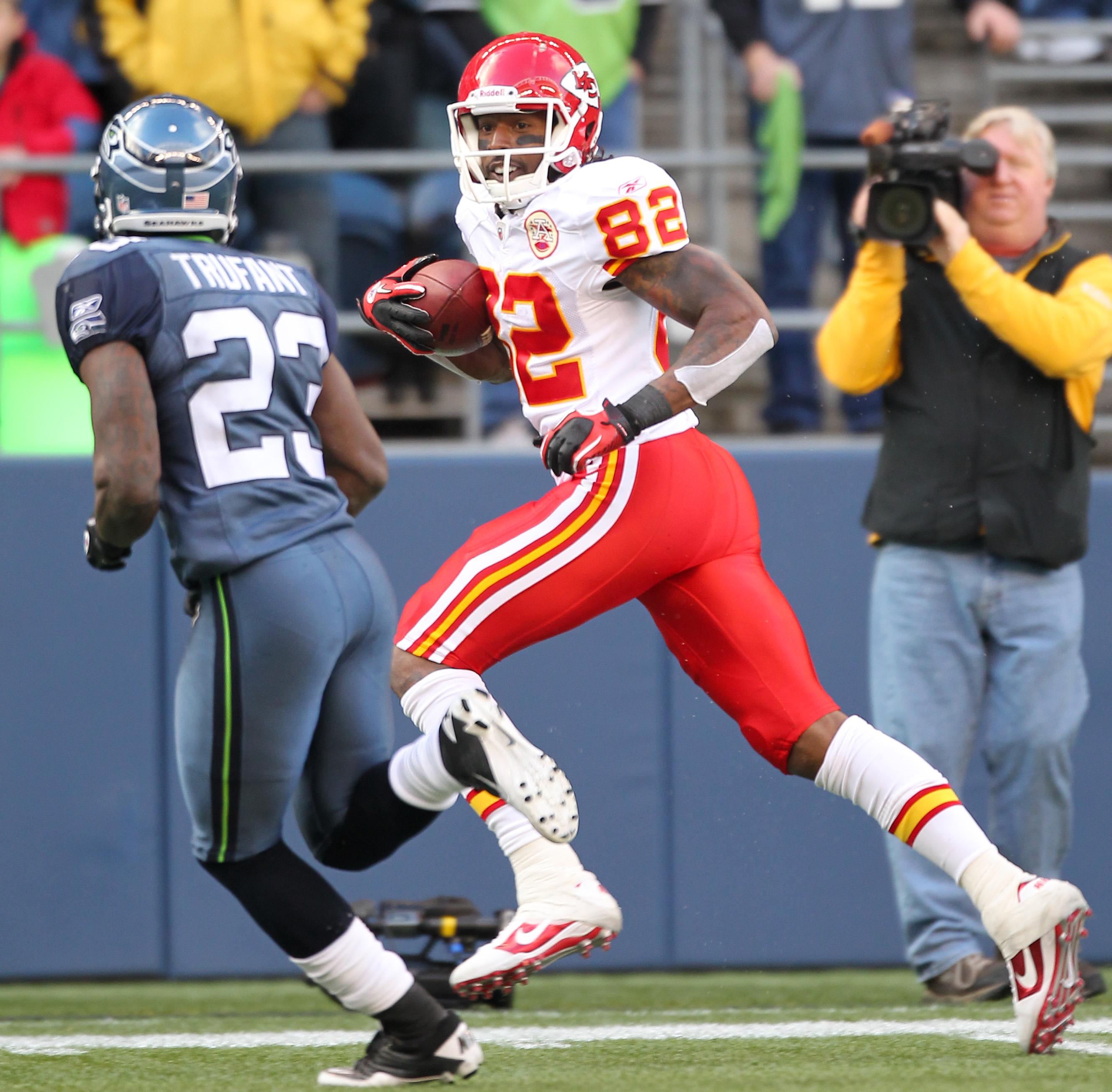 276213ae0 NFL Power Rankings Week 13  Dwayne Bowe Jumps Up WR Rankings