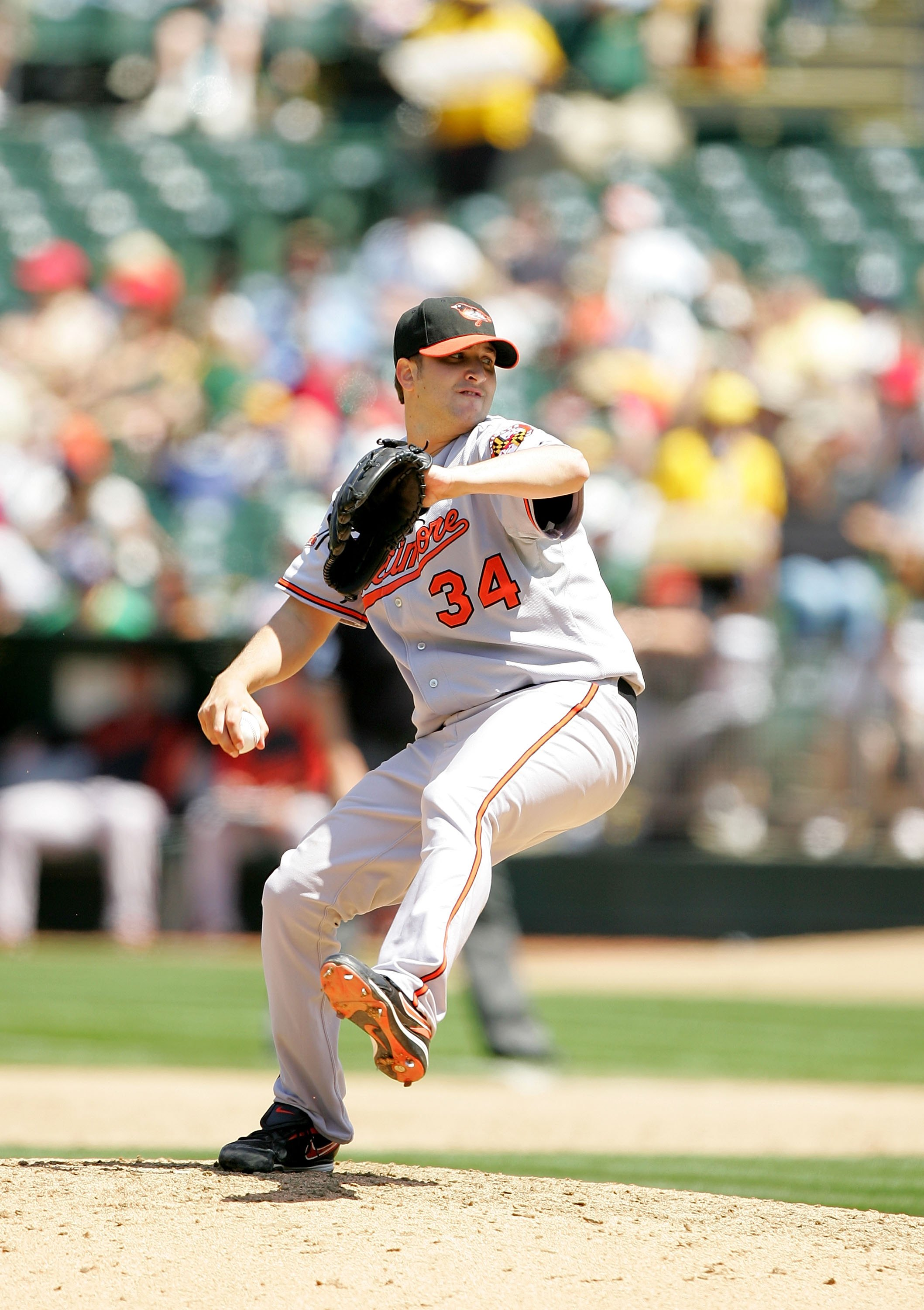 Albers is a 27 year old free agent reliever
