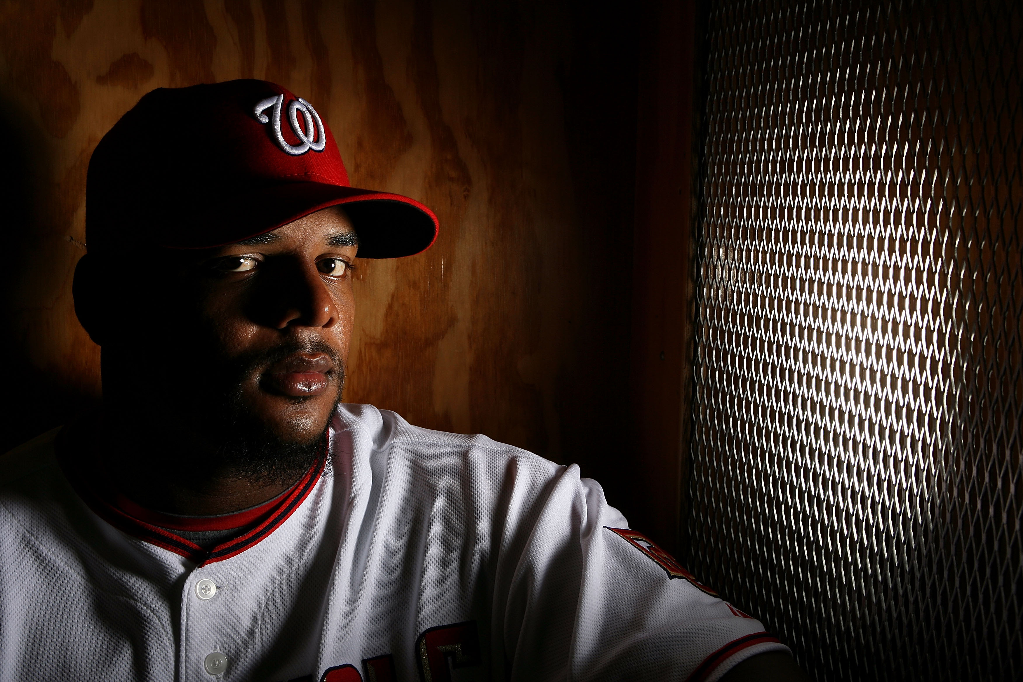 Look for big things from Pena. At AAA.