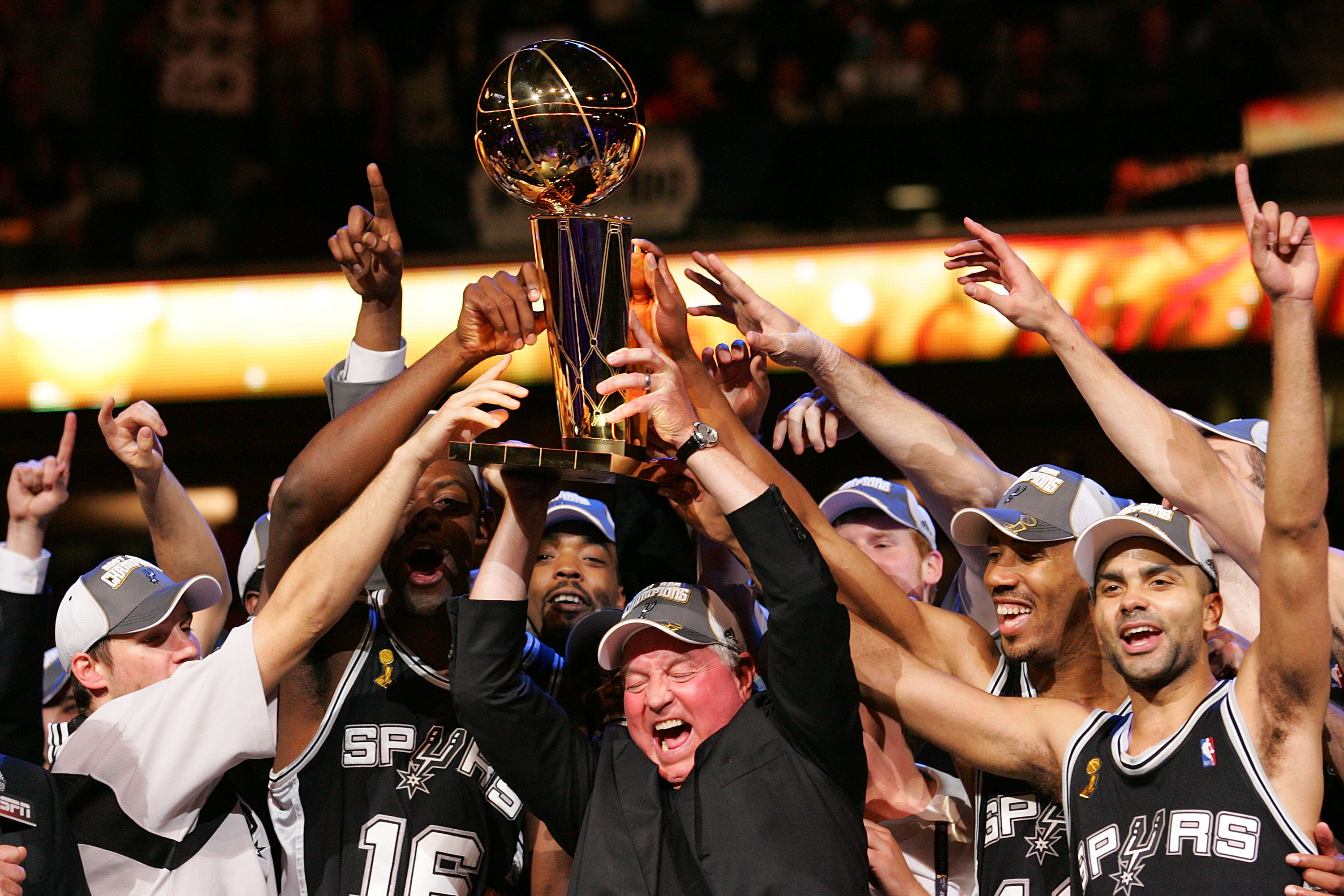 50 Worst Teams Ever To Win A Championship | Bleacher Report | Latest News, Videos and Highlights