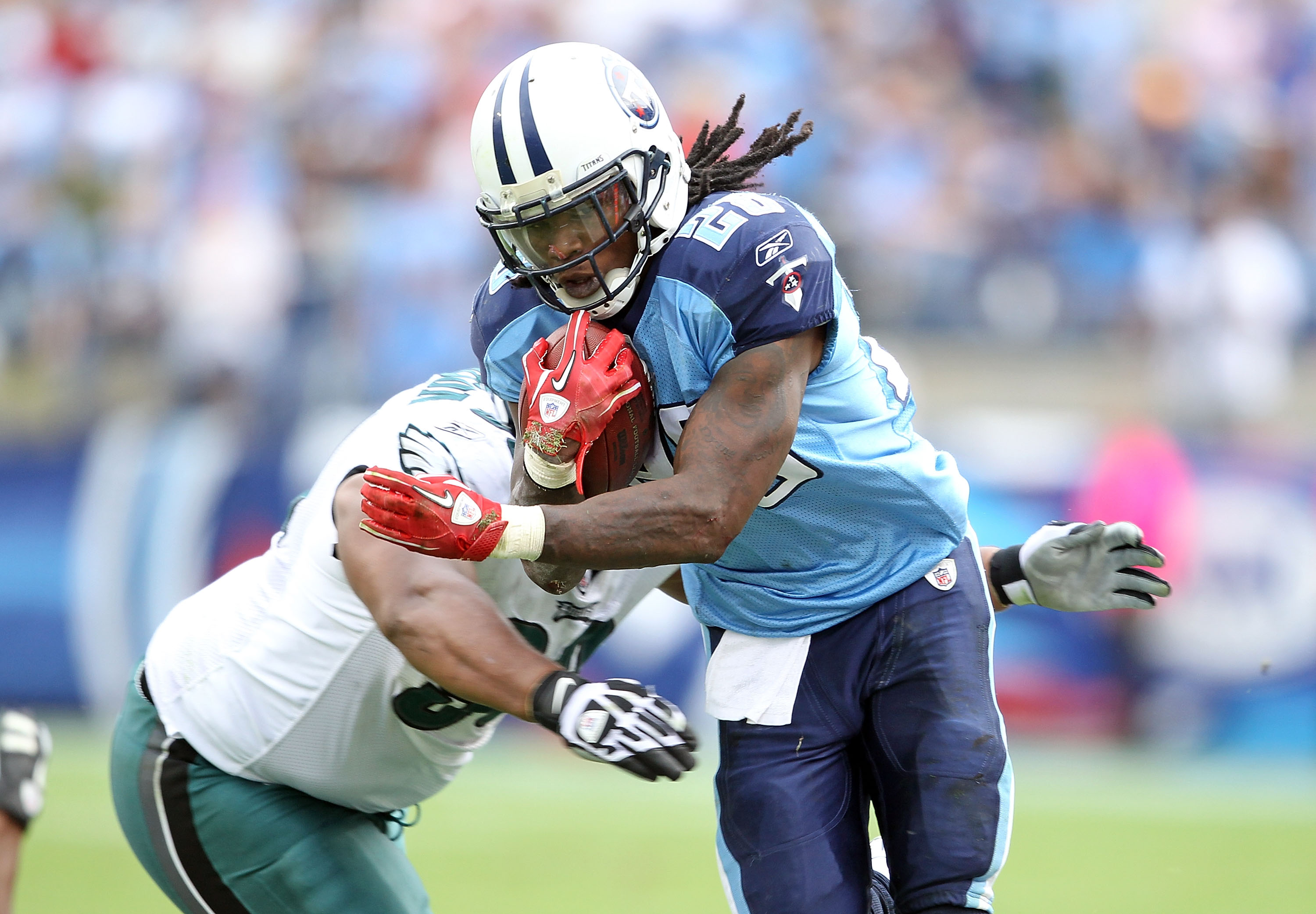 52457000 Tennessee Titans: Top 10 Fantasy Options against Jacksonville ...