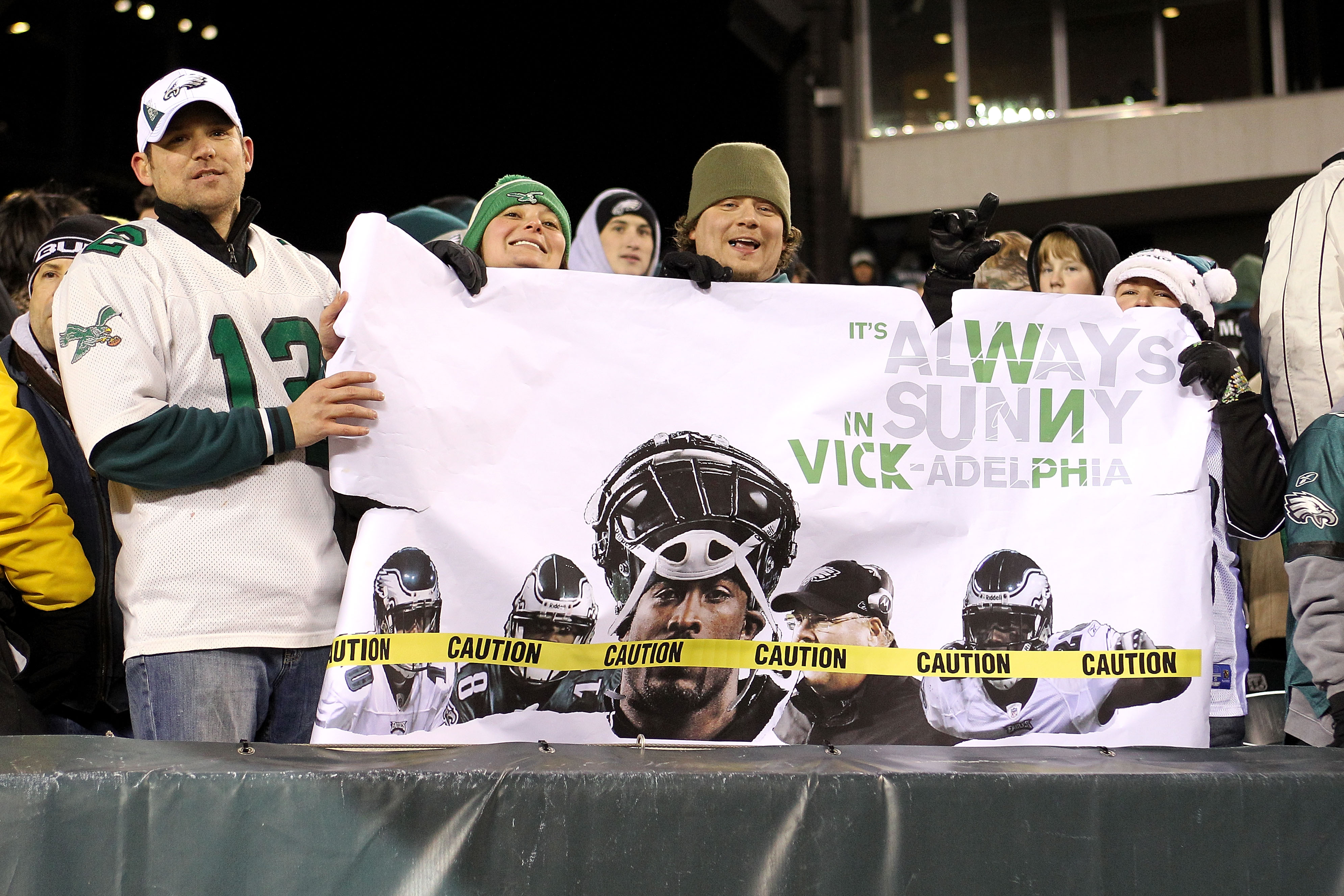 Five Reasons Why Michael Vick and The Philadelphia Eagles Will Win ...