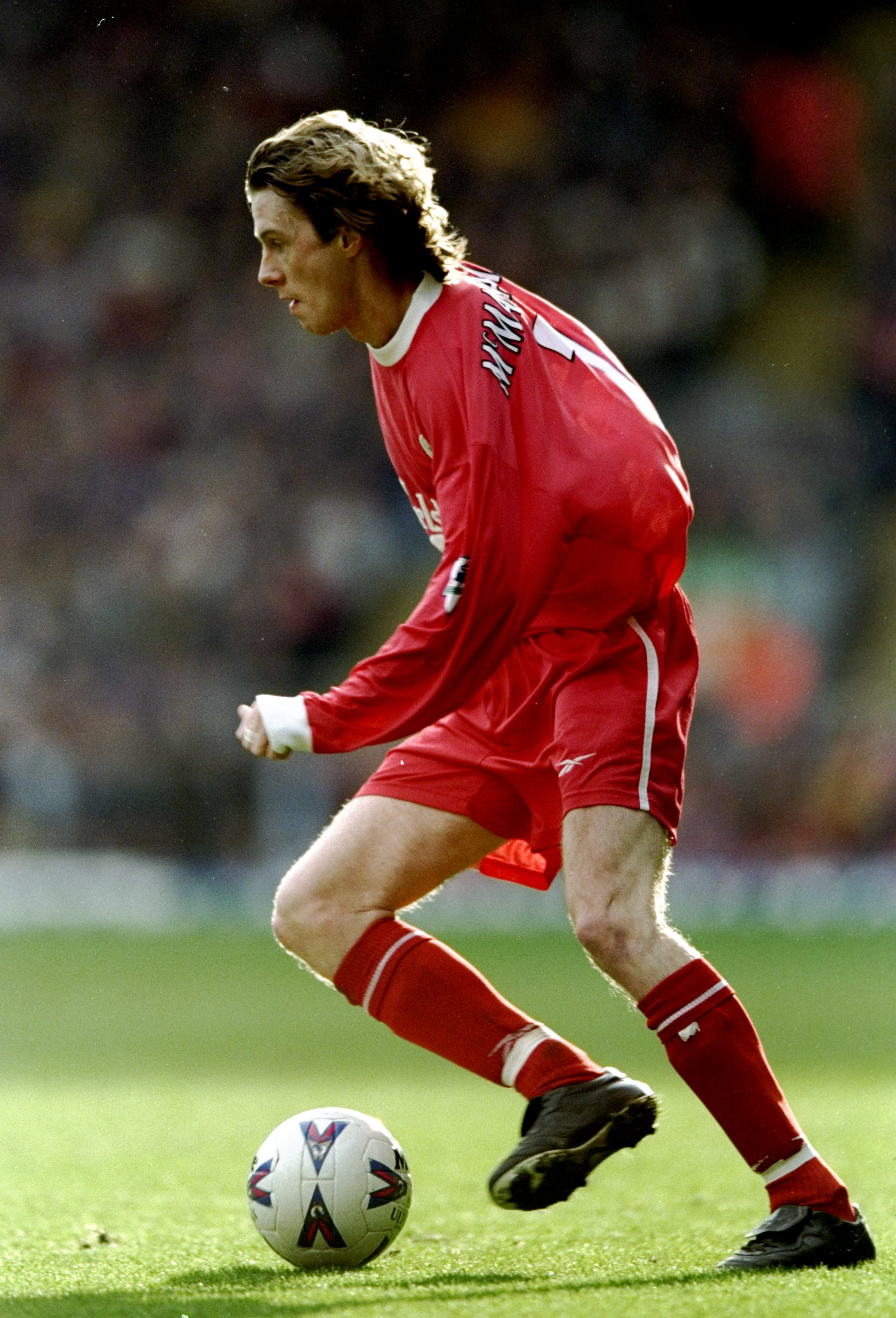 25 liverpool legends  the men in red who rocked the kop