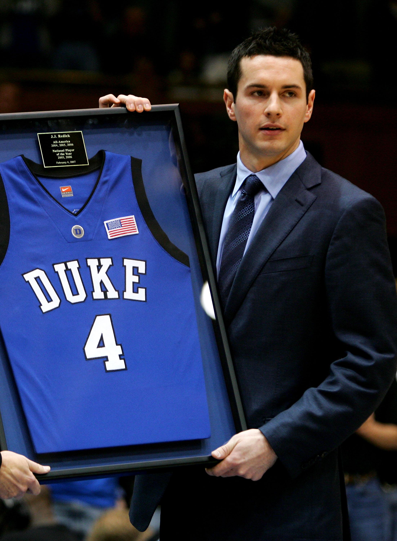 9a1c4a2cea6 Duke Basketball  Power Ranking All of Their NBA First-Round Draft ...